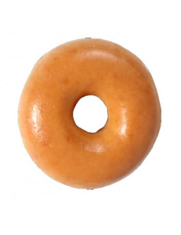 Donut blanco