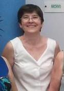 Maria del Rosario Cabrera